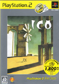 Ico The Best Series - Sony Computer Entertainment