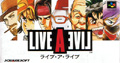 Live A Live - Squaresoft