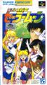 Sailor Moon - Angelic