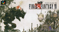 Final Fantasy VI - Square