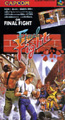 Final Fight (Cart Only) - Capcom