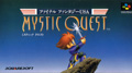 Final Fantasy USA Mystic Quest - Squaresoft