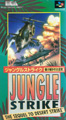 Jungle Strike - Electronic Arts