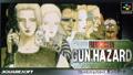 Front Mission Gun Hazard - Squaresoft