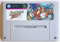 Rushing Beat (Cart Only) title=