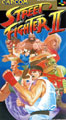 Street Fighter II (Cart Only) - Capcom