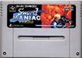 Sword Maniac (Cart Only) - Toshiba EMI