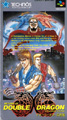 Return of the Double Dragon (Cart Only) - Technos