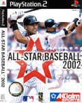 All Star Baseball 2002 - Acclaim