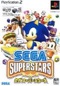 Sega Superstars Eye Toy Pack (New) - Sega