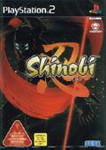 Shinobi - Sega