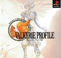 Valkyrie Profile - Enix