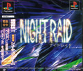 Night Raid - Takumi
