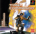 Time Commando - Virgin Interactive
