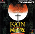 Kain The Vampire - Crystal Dynamics