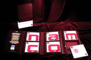 Namco Museum Encore (Limited Edition) from Namco - Playstation