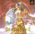 Brigandine - Atlus