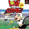 Love Games Wai Wai Tennis - Tears