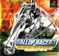 Gallop Racer 3 - Tecmo