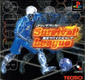 J League Survival League (New) - Tecmo