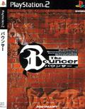 The Bouncer - Squaresoft