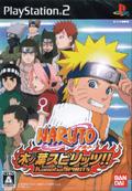 Naruto Konoha Spirits - Bandai