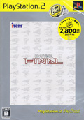 R Type Final (The Best) (New) - Irem