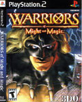 Warriors Of Might And Magic - 3DO