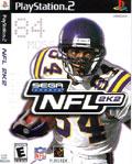 NFL 2K2 - Sega Sports