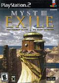 Myst III Exile  - Ubi Soft
