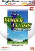 Wonder Classic - Namco