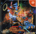 Star Gladiator 2 - Capcom