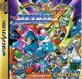 Rockman X3 - Capcom