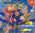 Gunbird 2 - Capcom