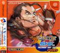 Capcom vs SNK Millennium Fight 2000 Pro - Capcom