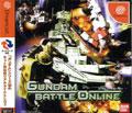Gundam Battle Online (New) - Bandai
