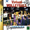 Virtual Volleyball - Imagineer