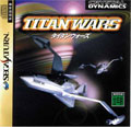 Titan Wars (New) - Crystal Dynamics