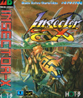 Insector X - Hot B