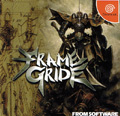 Frame Gride (New) - From Software