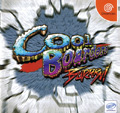 Cool Boarders Burrrn - UEP Systems