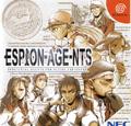 Espionagents - NEC
