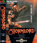 Storm Lord (New) - Micro World