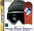 Steep Slope Sliders - Cave