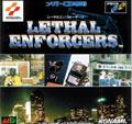 Lethal Enforcers With Gun - Konami
