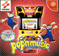 Pop N Music - Konami