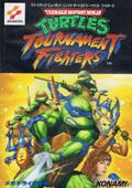 Teenage Mutant Ninja Turtles Tournament Fighters - Konami
