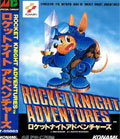 Rocket Knight Adventures  title=