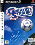 Greatest Striker - Taito