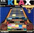 Klax - Tengen
